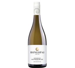 Бяло Вино Ронгопай Совиньон Блан Марлборо 0.75 л