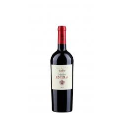 Червено Вино Енира Мерло 0.375 л