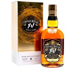 Уиски Чивас Регал 15 годишен 0.7 л