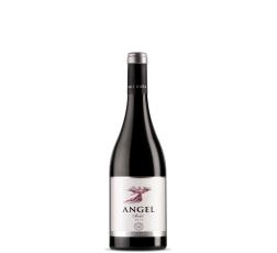 Червено Вино Ейнджълс Естейт Ейнджъл Мерло 0.375 л