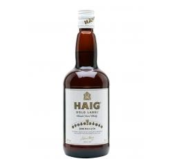 Уиски Хайг 0.7 л