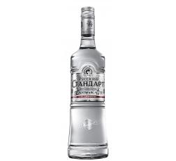 Водка Руски Стандарт Платинум 0.7 л