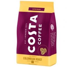 Коста Кафе Колумбия 0.5 кг на Зърна