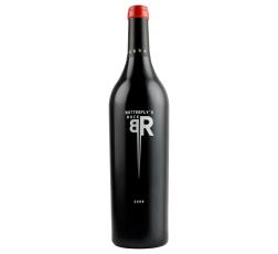 Червено Вино Бътърфлайс Рок Кастра Рубра 0.75 л