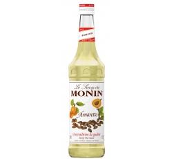 Сироп Монин Амарето 0.7 л