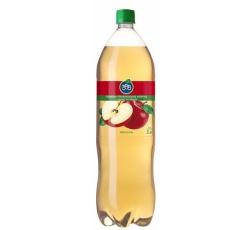 Газирана Напитка ВВВ Ябълка 2 л