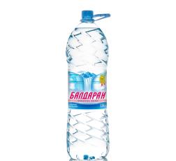 Изворна Вода Балдаран 2.5 л, 4 бр в Стек