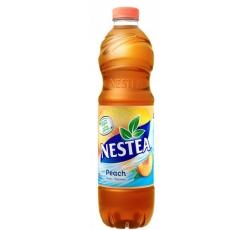 Студен Чай Нестий Праскова 1.5 л