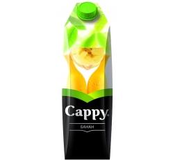 Натурален Сок Капи Банан 1 л