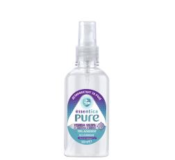 Дезинфектант за Ръце Essentica Pure 0.08 л с Пулверизатор