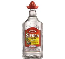 Текила Сиера Силвър 0.7 л