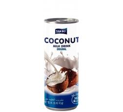 Кокосово Мляко 0.240 л Кен, /4 + 2, Плащаш 4 – Получаваш 6/ на цена 1,33 лв за бр
