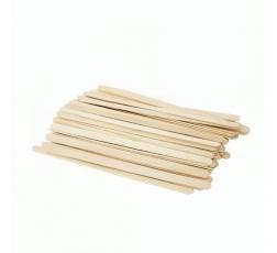 Дървени Бъркалки за Кафе 500 бр