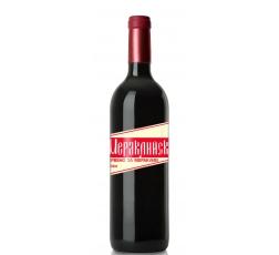 Мераклийско Червено Вино 0.75 л