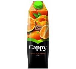 Натурален Сок Капи Портокал 100% 1 л