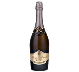 Едоардо Миролио Естетвенно Пенливо Вино Брут 0.75 л