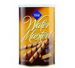 Пури Мастър Шоколад 400 гр Метална Кутия