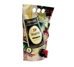 Бяло Вино Траминер Търговище 1.5 л