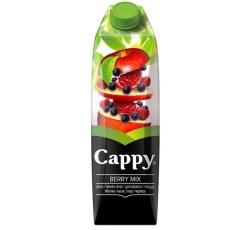 Натурален Сок Капи Горски Плодове 1 л