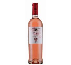 Вино Розе Енира 0.75 л