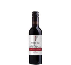Червено Вино Чиленсис Каберне Совиньон 0.375 л
