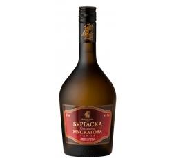 Бургаска Мускатова Ракия 0.7 л