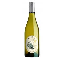 Вино Клод Вал Бяло Кюве 0.75 л