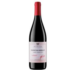 Червено Вино Марян Мавруд х Мерло 0.75 л