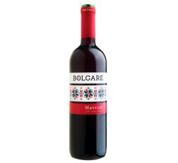 Червено Вино Болгаре Мавруд 0.75 л