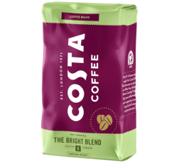Коста Кафе 100% Арабика 1 кг на Зърна