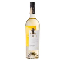 Бяло Вино Кабиле Шардоне 0.75 л