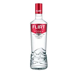 Водка Флирт 0.7 л
