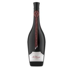 Червено Вино Ле Руж Катаржина 0.75 л