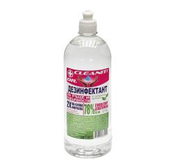 Дезинфектант за Ръце и Повърхности Dr. Cleanit 1 л