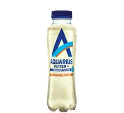 Акуариус Червен Портокал 0.4 л Изотонична Вода