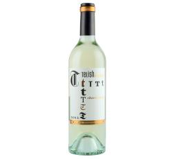 Бяло Вино Телиш Шардоне 0.75 л