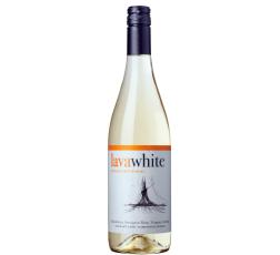 Бяло Вино Лава Ничия Земя 0.75 л