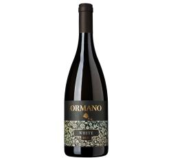 Бяло Вино Ормано 0.75 л