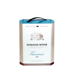 Траминер Домейн Бойар 3.0 л