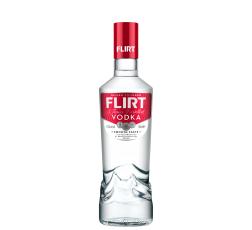 Водка Флирт 0.5 л