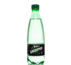 Изворна Газирана Вода Балдаран 0.5 л, 12 бр в Стек