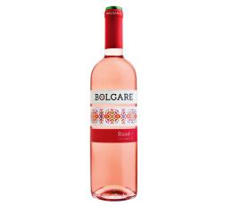 Вино Болгаре Розе 0.75 л