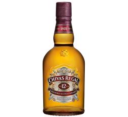 Уиски Чивас Регал 12 годишен 1.5 л