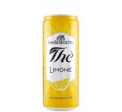 Студен Чай Сан Бенедето Лимон 0.330 л