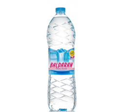 Изворна Вода Балдаран 1.5 л, 6 бр в Стек