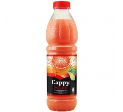 Натурален Сок Капи Пълпи Грейпфрут 1 л