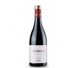 Червено Вино Нобиле Мелник Логодаж 0.75 л