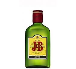 Уиски Джей енд Би 0.5 л