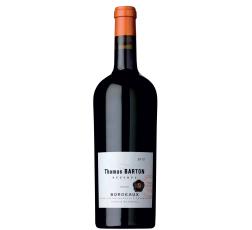 Червено Вино Томас Бартон Бордо Резерва 0.75 л