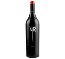 Червено Вино Бътърфлайс Рок Кастра Рубра 1.5 л